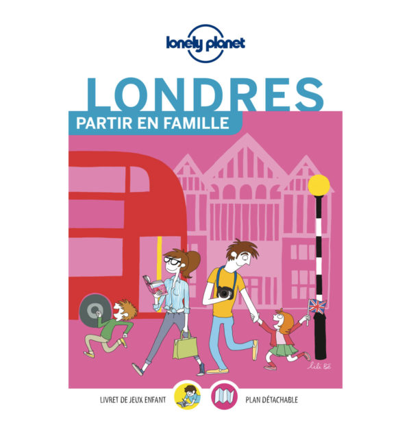 londres-en-famille-guide-lonely-planet