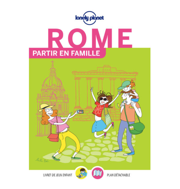 rome-en-famille-guide-lonely-planet